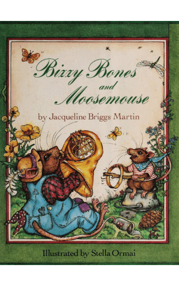 Bizzy Bones and Moosemouse