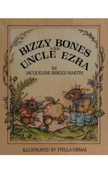 Bizzy Bones and Uncle Ezra