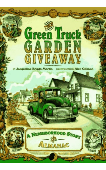 The Green Truck Garden Giveaway