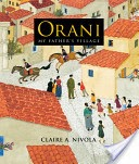 Orani book cover